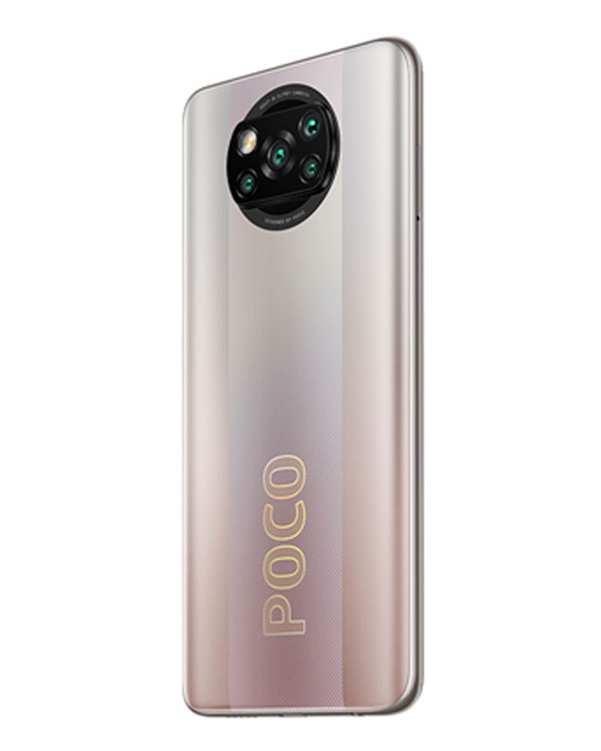گوشی موبایل شیائومی مدل POCO X3 Proدو سیم کارت ظرفیت 128 گیگابایت