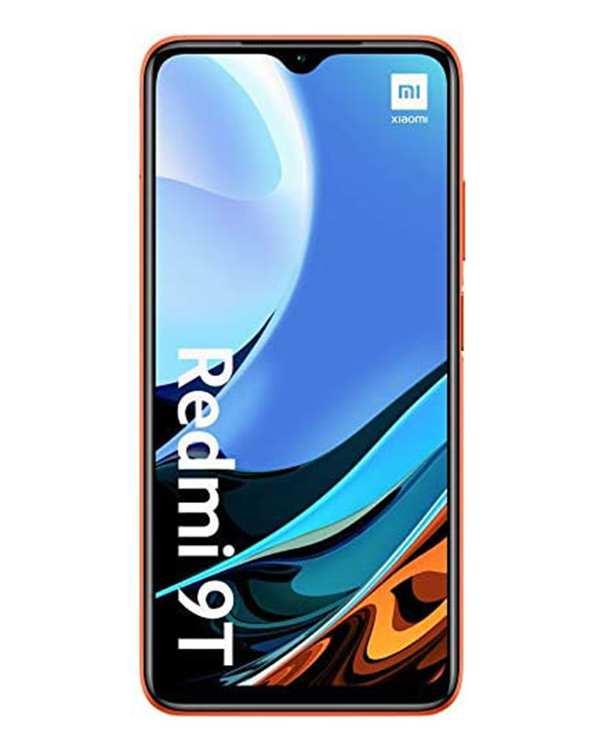 گوشی موبایل شیائومی مدل Redmi 9T دو سیم کارت ظرفیت 64 گیگابایت