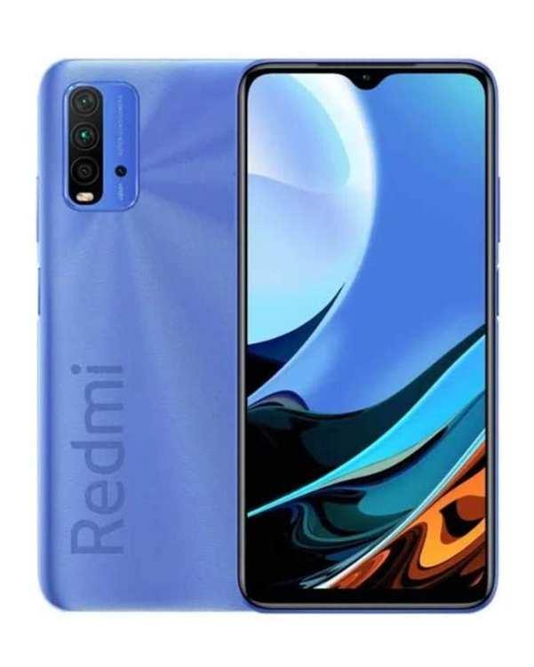 گوشی موبایل شیائومی مدل Redmi 9T دو سیم کارت ظرفیت 128 گیگابایت