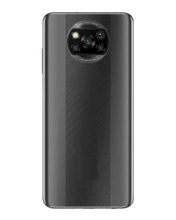 گوشی موبایل شیائومی مدل Poco X3 NFC دو سیم کارت ظرفیت 64 گیگابایت