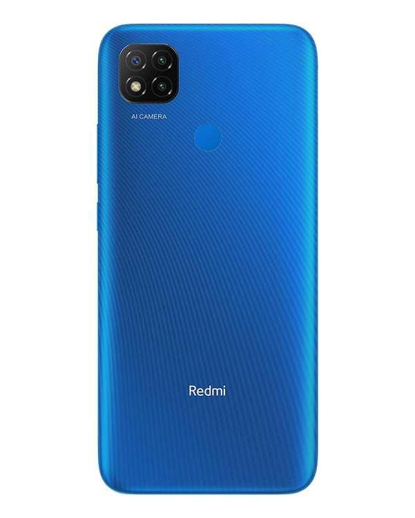 گوشی موبایل شیائومی مدل Redmi 9C دو سیم کارت ظرفیت 64 گیگابایت