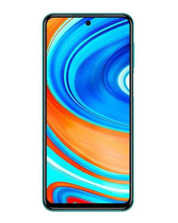 گوشی موبایل شیائومی مدل Redmi Note 9 Pro دو سیم کارت ظرفیت 128 گیگابایت