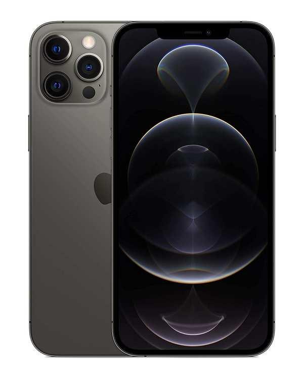 گوشی موبایل اپل مدل iphone 12 Pro max دو سیمکارت ظرفیت 128 گیگابایت