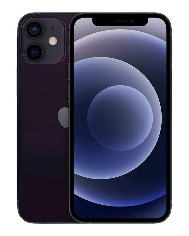 گوشی موبایل اپل مدل iphone 12 mini دو سیمکارت ظرفیت 128 گیگابایت