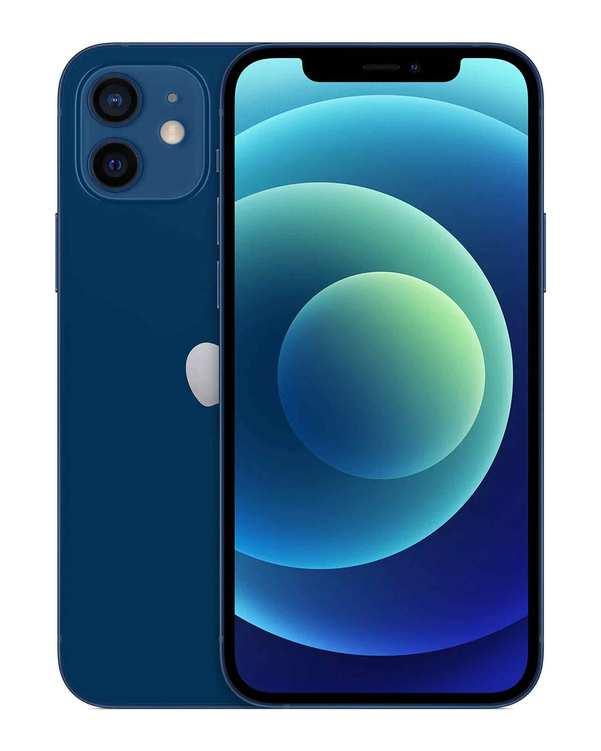 گوشی موبایل اپل مدل iphone 12 دو سیمکارت ظرفیت 128 گیگابایت