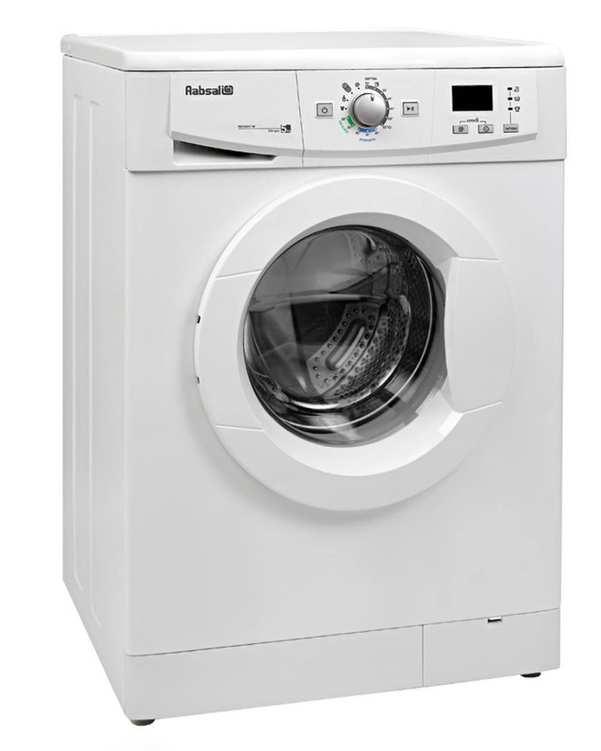 ماشین لباسشویی 5 کیلویی مدل REN5207آبسال