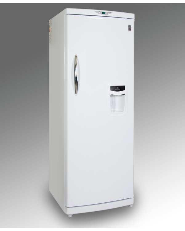 یخچال مدل PRH17631EW سفید پارس