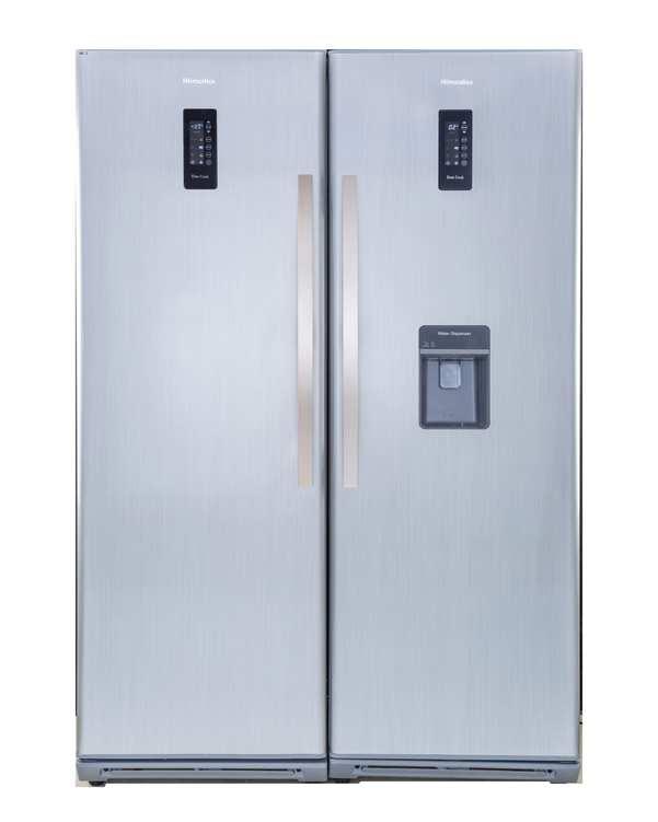 یخچال و فریزر دوقلو مدل NR440ip-HFZN337 هیمالیا