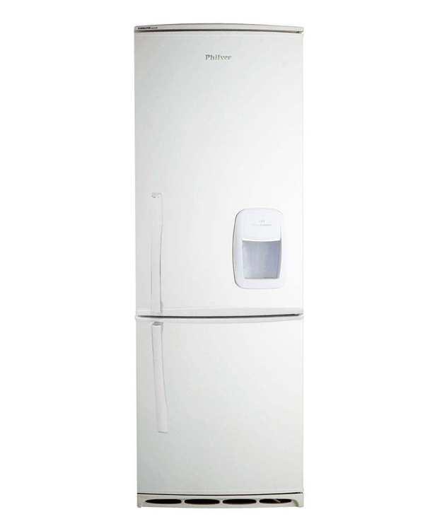 یخچال فریزر مدل RPN-COL-020 سفید فیلور