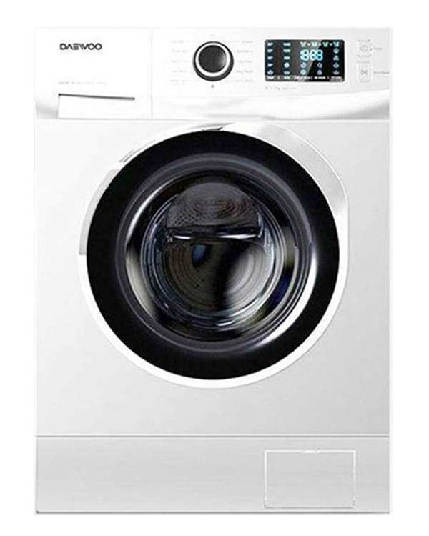 ماشین لباسشویی ویوا 8 کیلویی مدل DWK-8240 سفید دوو