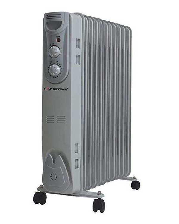 رادیاتور برقی 11 پره 2500 وات مدلOR2507Sهاردستون