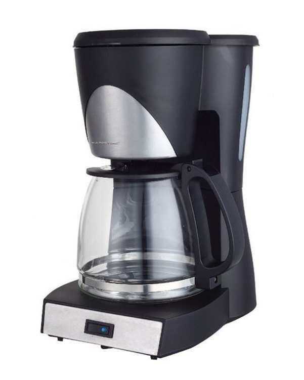 قهوه ساز مدل CM2410B مشکی هاردستون