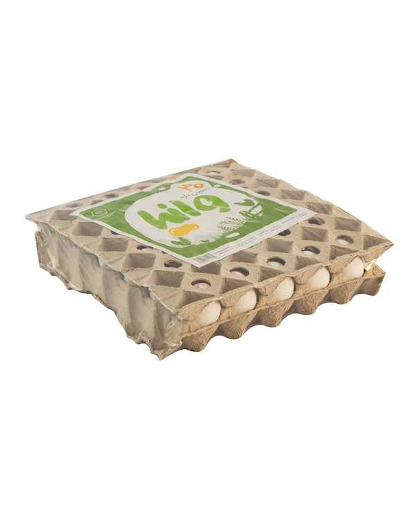 بسته 30 عددی تخم مرغ وانیا