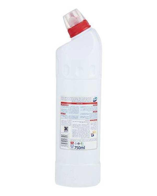 مایع سفیدکننده غلیظ سطوح 750ml Snow White دامستوس
