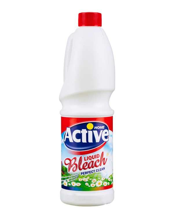 مایع سفید کننده 1000 میلی لیتری اکتیو