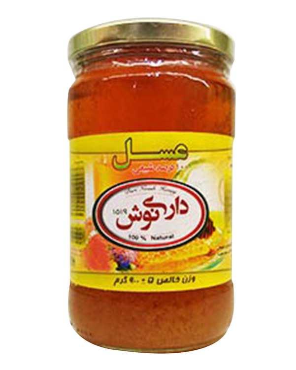 عسل 900 گرمی داری نوش