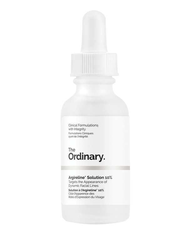 سرم ضد چروک حاوی Argireline Solution 10% اوردینری