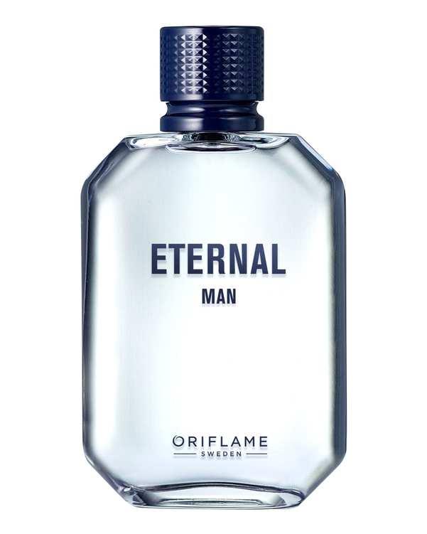 عطر مردانه 100ml Eternal Man EDT اوریفلیم