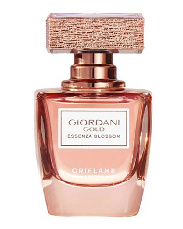 عطر زنانه 50ml Essenza Blossom Parfum اوریفلیم