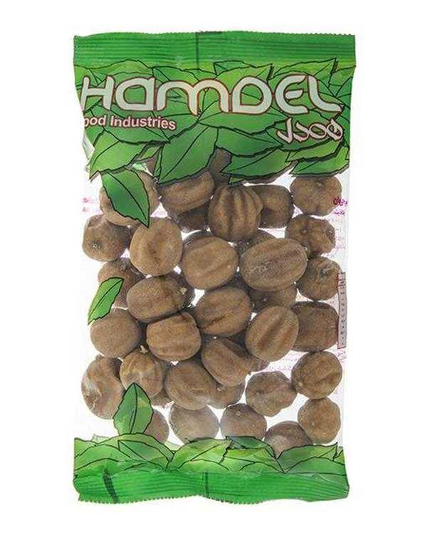 لیمو عمانی 150 گرمی همدل