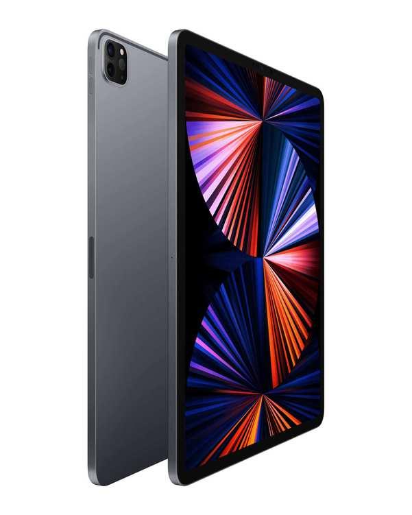 تبلت اپل مدل iPad Pro 11 inch 2021 5G ظرفیت 512 گیگابایت