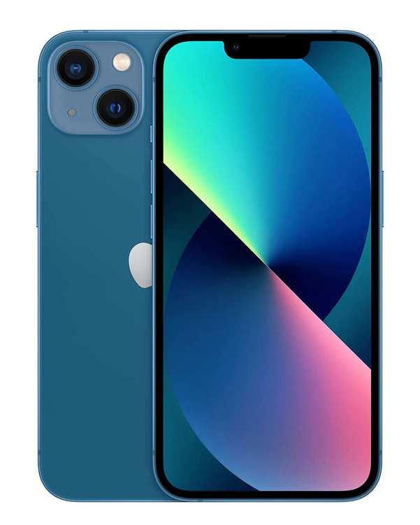 گوشی موبایل اپل مدل iPhone 13 دو سیم کارت ظرفیت 256 گیگابایت