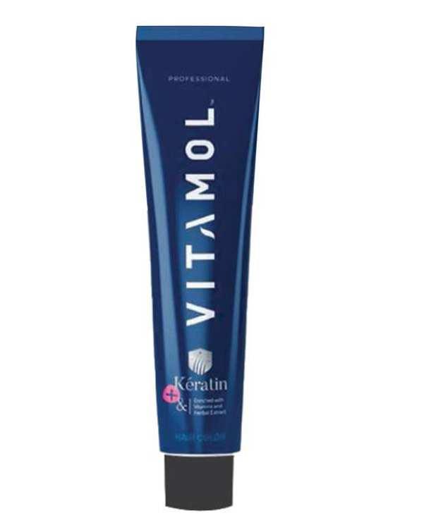 رنگ مو شماره 5.26 ماهگونی 120 میلی لیتری ویتامول