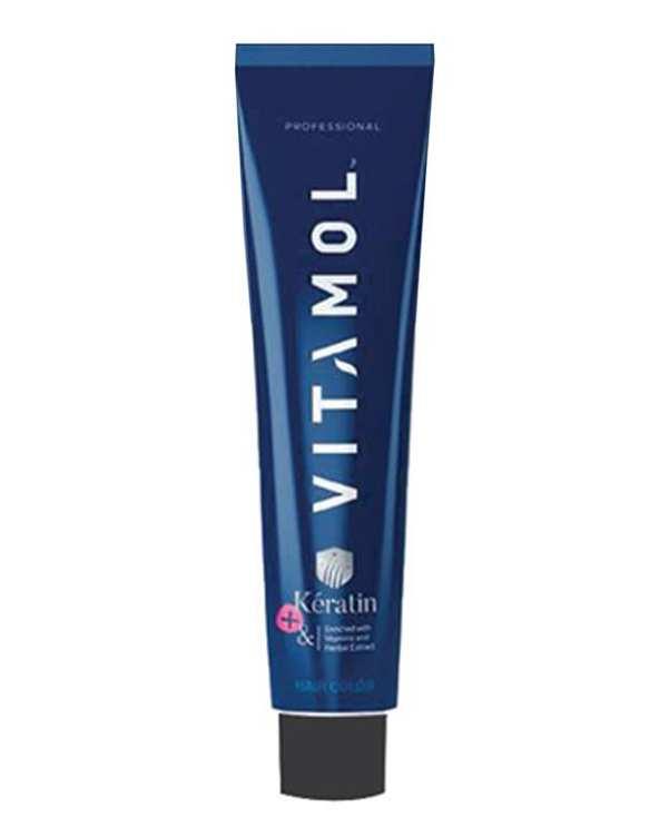رنگ مو شماره 7 طبیعی 120 میلی لیتری ویتامول